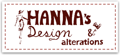 Hanna Design & Alterations