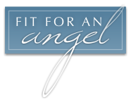 Fit for an angel