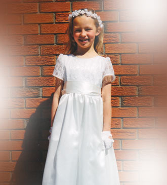 Calgary Baptism & Christening Gowns | Hanna\'s Design & Alterations ...