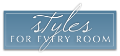 Styles for every room